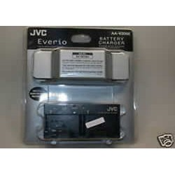 Carregador doble Everio JVC